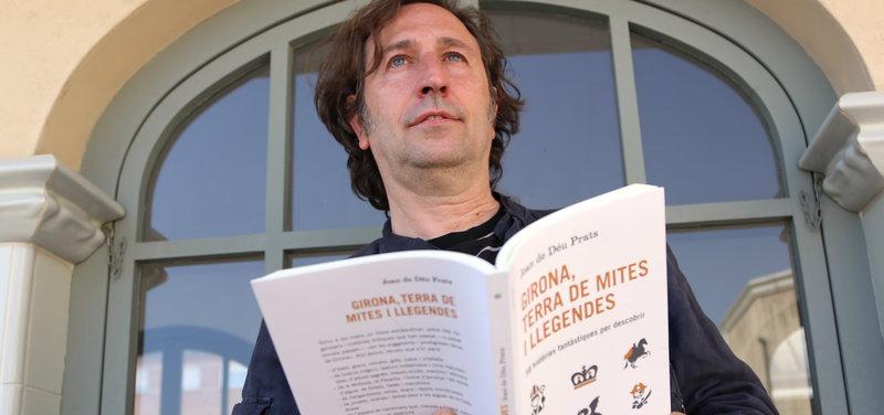 Girona, terra de mites i llegendes