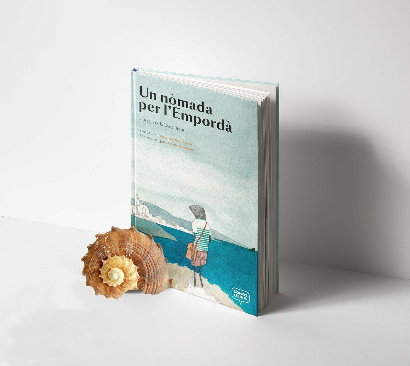 Últim llibre
